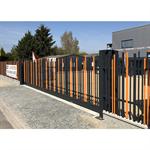 free-standing gate stem®