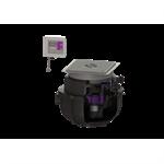 kessel-hebeanlage aqualift s compact tronic, gtf 500, bodenplatte