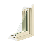 Renaissance Series - Casement Window