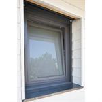 tilt-turn window 2 leaves - kalory
