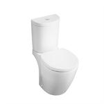concept arc cistern 6/4 litre valve bottom supply,
