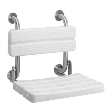 CONTINA foldable shower seat CNTX400NF