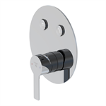 """pushtronic concealed single lever ¾"""" with 2-way diverter 390 2321"""