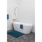 Ovale Bath, acrylic
