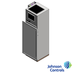 VPCS JCI Vertical Stacked, Water Source Heat Pump (WSHP)