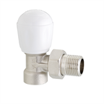 Full manual right-angle valve for steel pipe