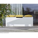 """hpl balkon-platte 13mm """"duropal xterior compact - beidseitige lackierung"""""""