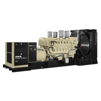 1750REOZMD, 2000REOZMD, 60Hz, Industrial Diesel Generators