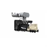 kd3250-4, 60 hz, industrial diesel generator
