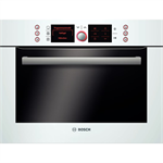 Bosch microwave oven HBC86K723S