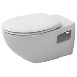 duraplus wall-mounted toilet 254709