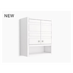 """helst™ 28"""" x 24"""" wall cabinet"""