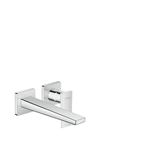 Metropol Single lever basin mixer for concealed installation wall-mounted 32526000