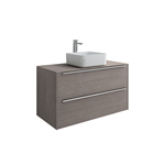 INSPIRA 1000 Base unit for over countertop basin