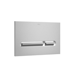 IN WALL PL5 DUAL - Dual flush operating plate for concealed cistern