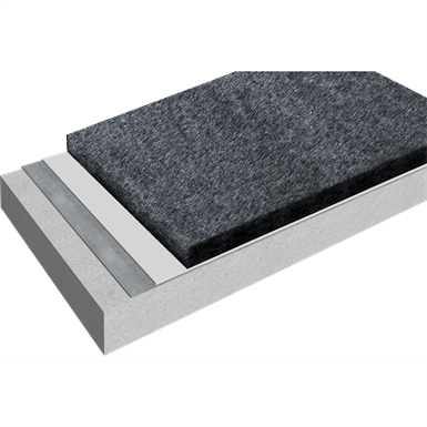 Sikalastic 851 R And Are Liquid Lied Polyurethane Polyurea Hybrid Waterproofing Solutions For Use On Concrete Flat