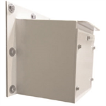 Cyclone Wall VAULT® Shroud | Roof Penetration Housings, LLC