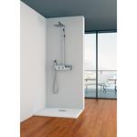 aquachrome - colonne de douche