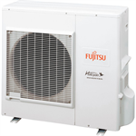 fujitsu halcyon™ single-room mini-split systems aou18-24rglx