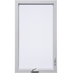 "Style Line® Series Casement Window, 1' 6"" to  3' 0"" Width, 1' 8"" to 6' 0"" Height"