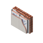 Kingspan Kooltherm K17 Insulated Plasterboard