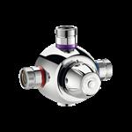 731003  group thermostatic mixing valve premix comfort