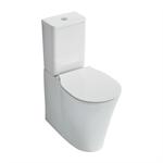 concept air close coupled cistern 6/4 litre