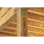Trus Joist® Parallam® PSL Columns and PSL Treated Columns