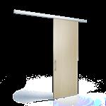 saf 120a (l = 2 m) - pour portes en bois 120kg