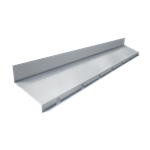 ridge against wall  c5  model 40
