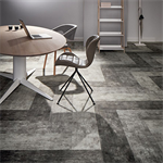 Flotex Planks Concrete