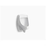 k-5452-er-0 dexter™ washdown wall-mount 0.125 gpf urinal with rear spud