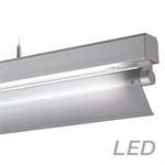 STICK SLT7 - Trim 18 - Adjustable LED Single Lamp Surface