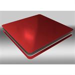 alucobond® plus - wet joint m&f
