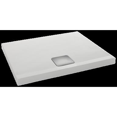 odeon up - rectangular floorstanding or inset shower tray