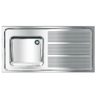 maxima commercial sink maxs112-120