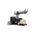 kd2500-4, 60 hz, industrial diesel generator