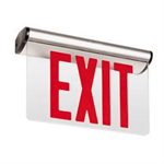 44R Series Edge-Lit Exit