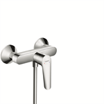 Logis E Single lever shower mixer for exposed installation 71602000