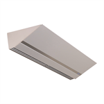 AE08 - Hot Water - Berner Architectural Elite 8 Air Curtain