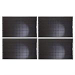 Q Cells Solar Panel Q.PEAK BLK-G4.1 Residential