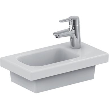 connect space lave-mains 45 x 25 cm  version droite
