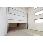 GGS VERTICAL FIRE SLIDING DOOR
