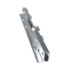 Fastening plate for SRP25 roofs