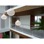 linea 4.2.4 suspended ceiling