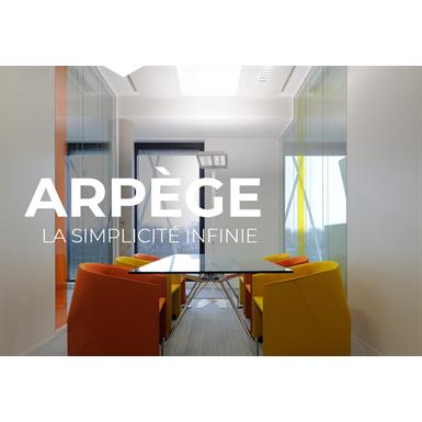 ARPEGE Partition
