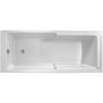 STRUKTURA - Shower bath - 170 x 75cm