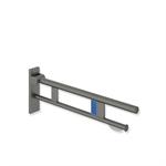 hewi stützklappgriff duo, design b  900-50-17160