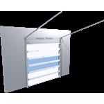 door mix infill normal lift in slope line'r
