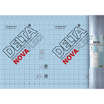 DELTA®-NOVAFLEXX - Air and vapour barrier 0.1mm